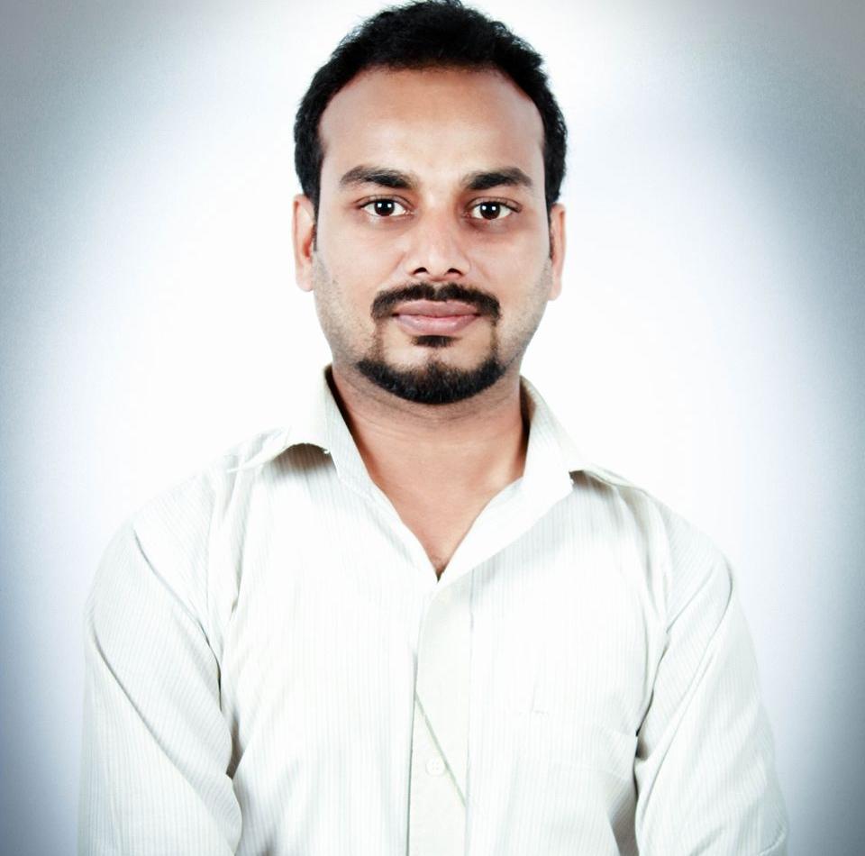 Syed Murtaza Jafri